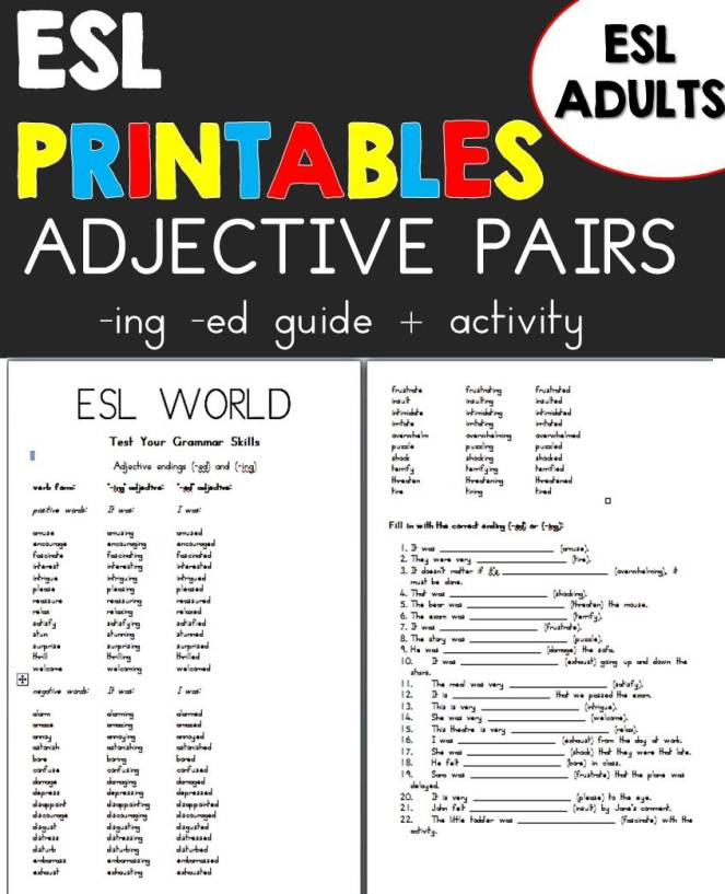 ESL PRINTABLES_COVER_adjectivepairs