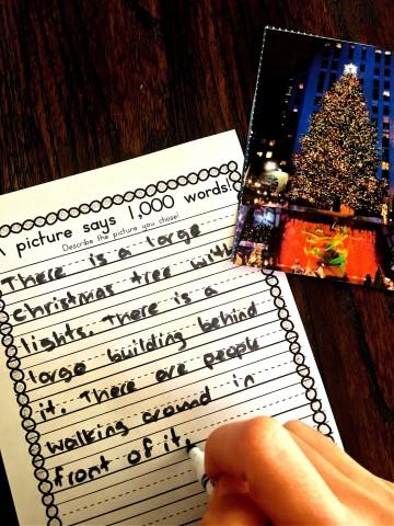Christmas Around The World ESL Worksheets Free – ESL World Blog